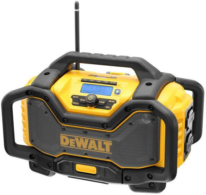 Aku rádio DeWalt DCR027 bez akumulátorů