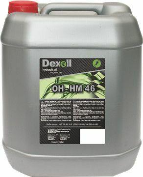 Hydraulický olej Dexoll OHHM 46 1L