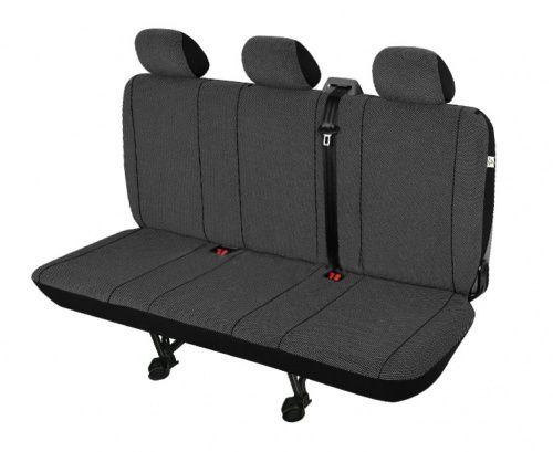 Autopotahy SCOTLAND DV dodávka – 3 sedadla