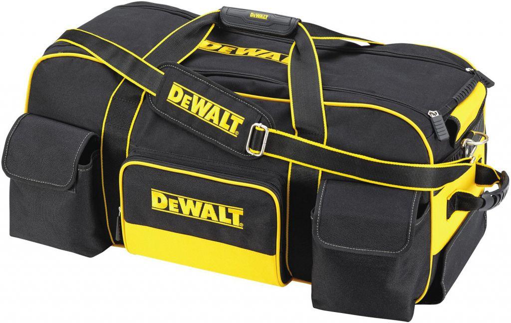 Taška na nářádí s výsuvným madlem a kolečky 70 x 30 x 31 cm, DeWalt