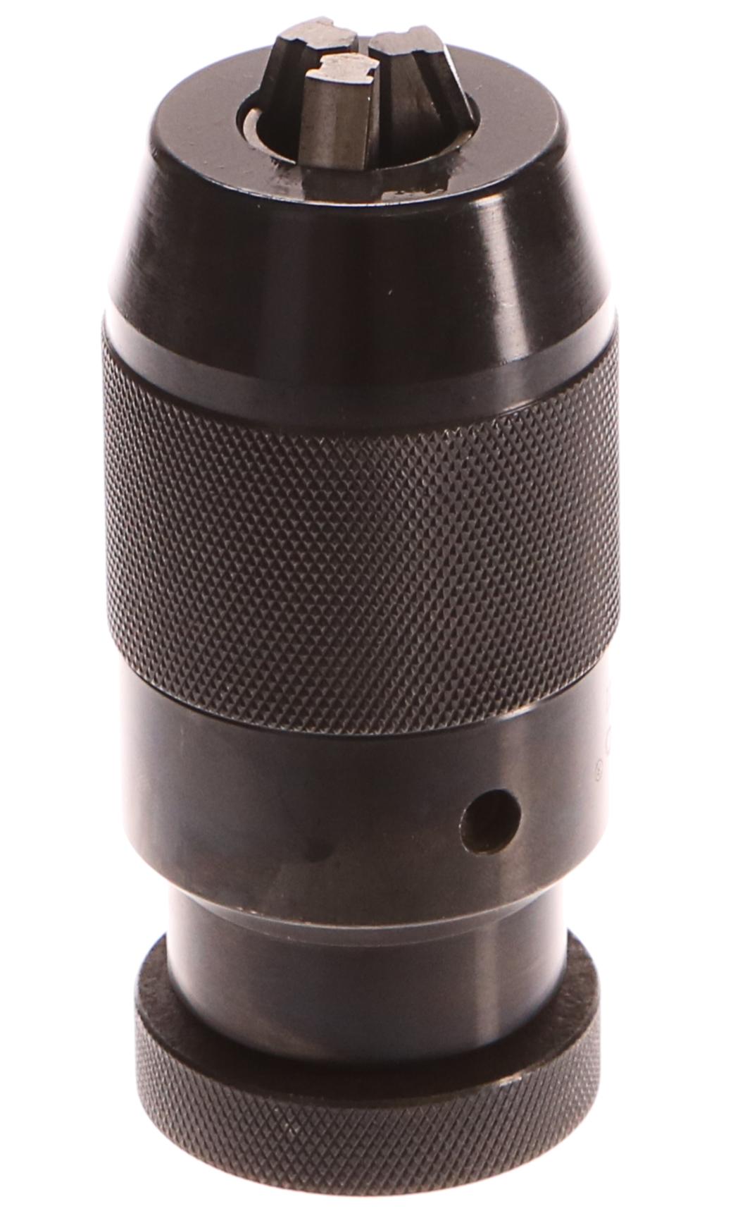 Sklíčidlo do vrtačky, 5-20mm, závit B22, GEKO