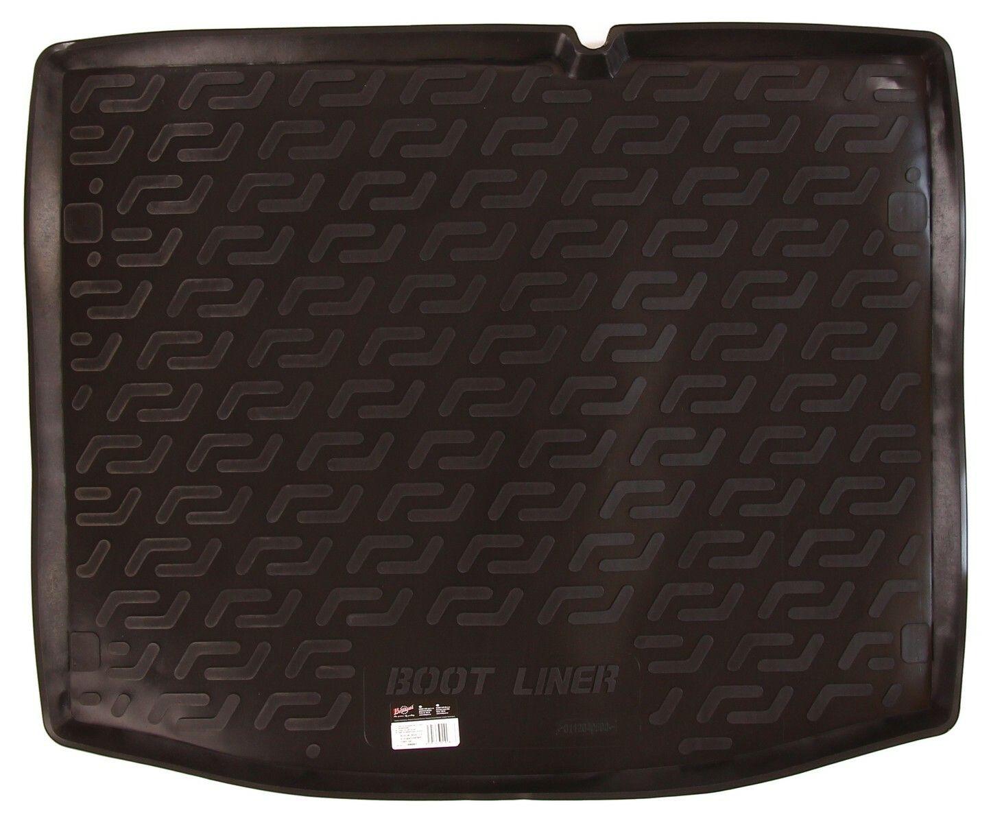 Vana do kufru plastová Suzuki SX4 II (JY) (organizér v kufru) (13-)