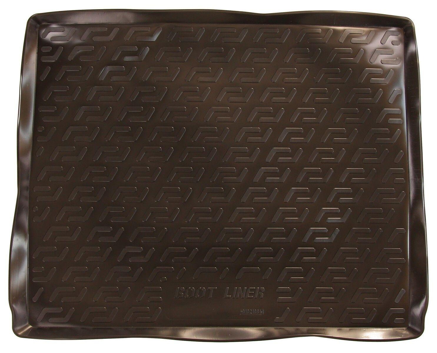 Vana do kufru plastová Ford Galaxy III (WA6) (06-)