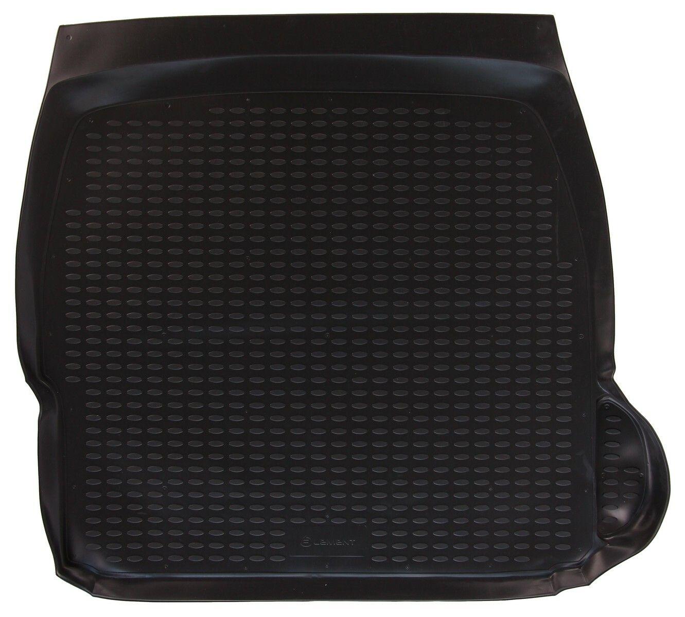 Vana do kufru gumová VOLVO S80 Sedan 2006-2016