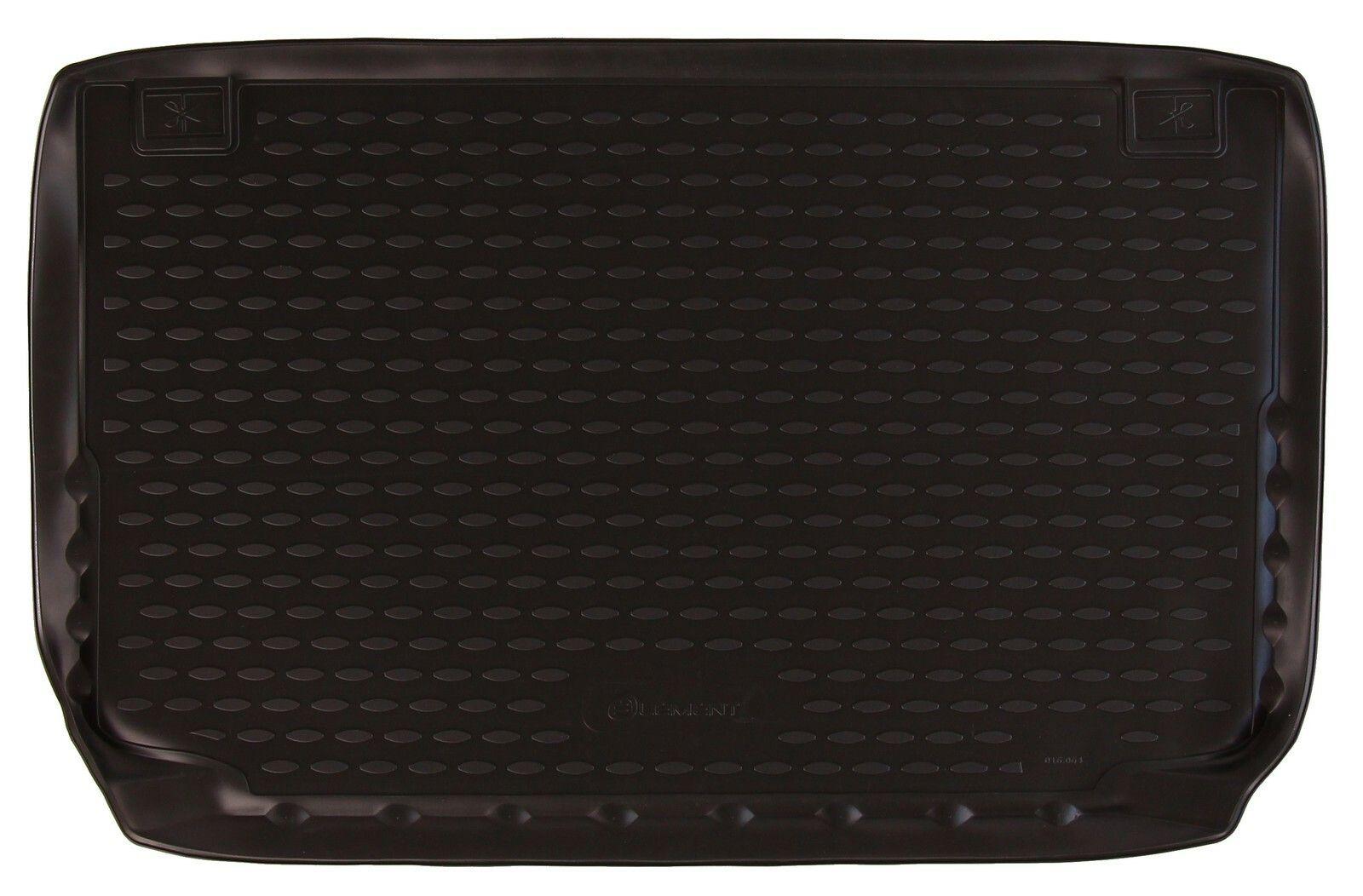 Vana do kufru gumová FORD B-max Hatchback 2012->