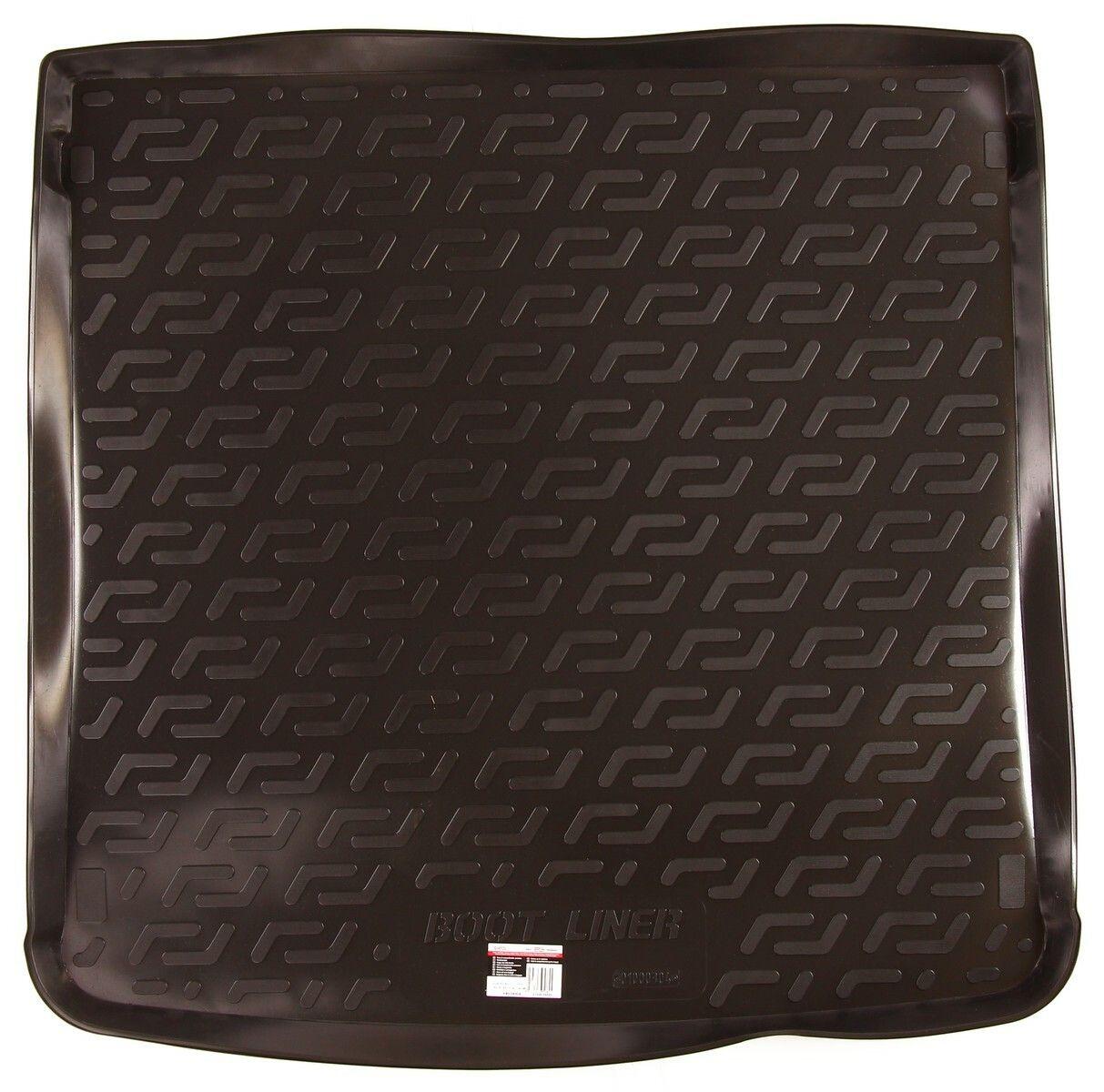 Vana do kufru plastová Audi A4 Avant / Combi (B6/B7 8E) (5-dv) (00-08)