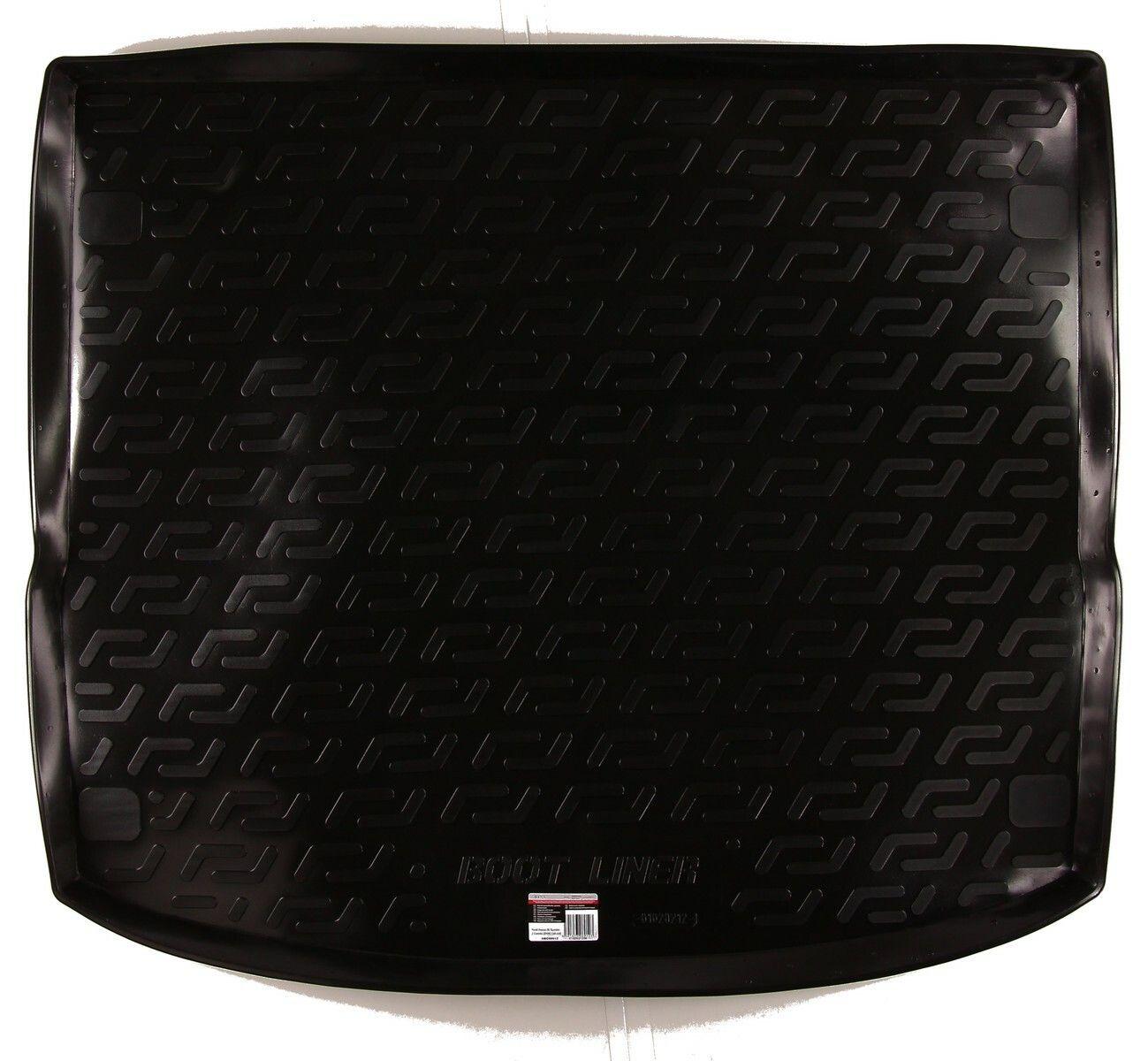 Vana do kufru plastová Ford Focus III Turnier / Combi (DYB) (10-16)