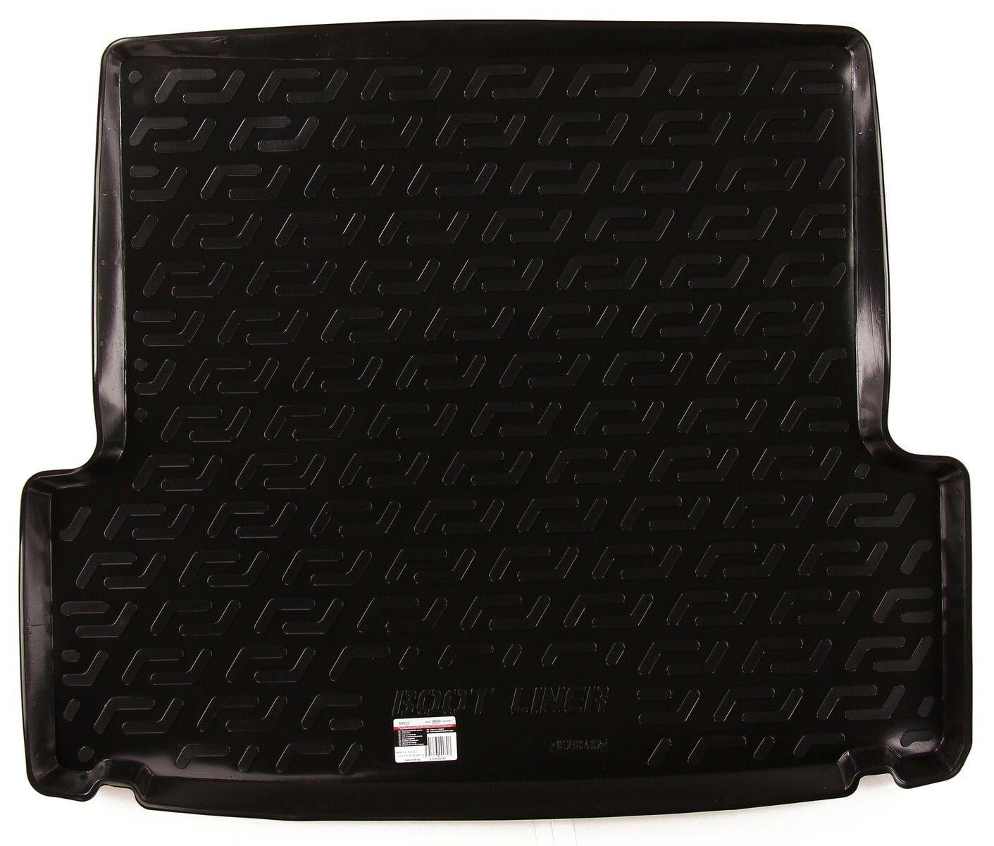 Vana do kufru plastová BMW 3-er Touring / Combi (E91) (5-dv) (05-13)