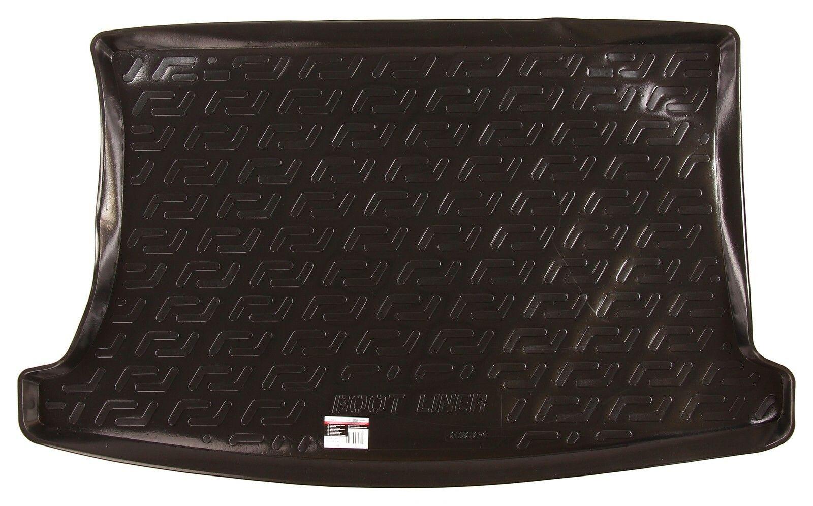 Vana do kufru plastová Kia Rio III Hatchback (UB) (11-)