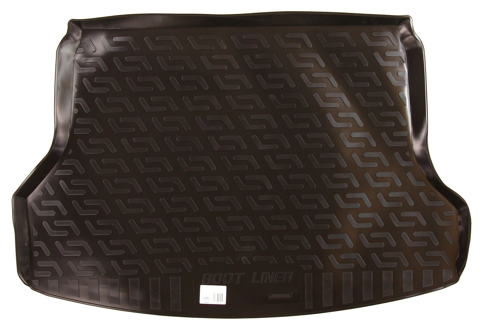 Vana do kufru plastová Nissan X-Trail III (T32) (13-)