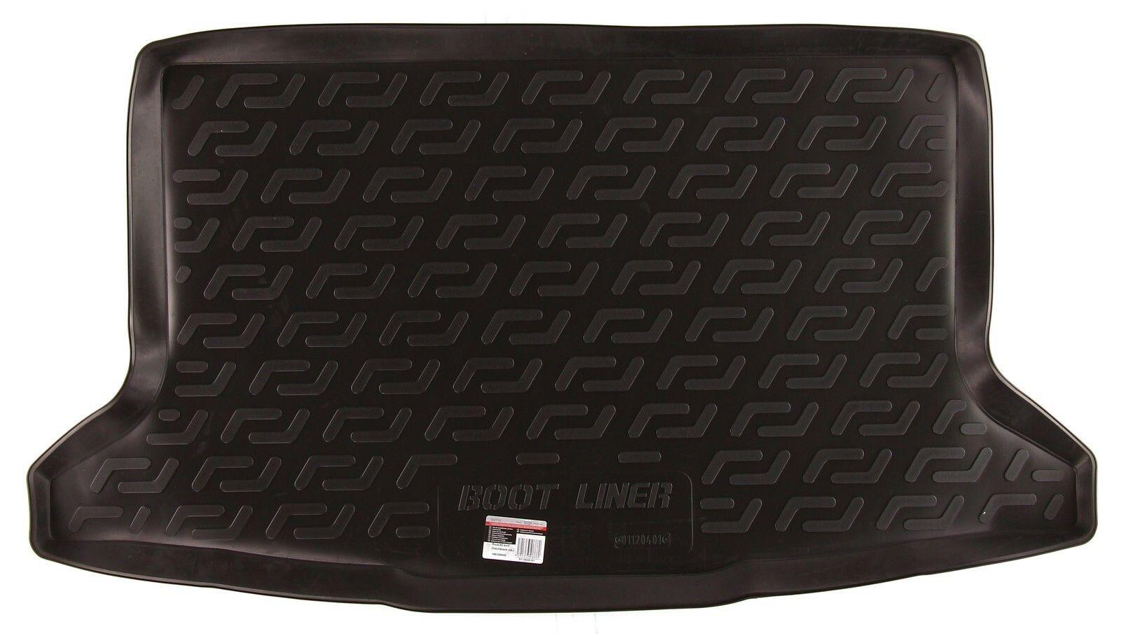 Vana do kufru gumová Suzuki SX4 I Hatchback (EY) (06-)