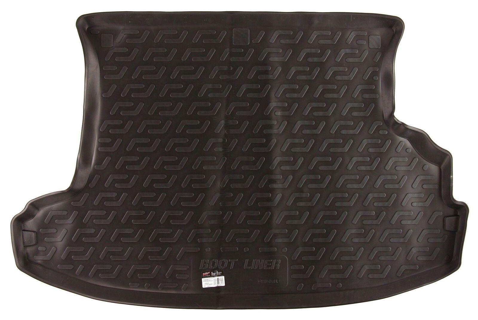Vana do kufru gumová Nissan X-Trail I (T30) (01-09)