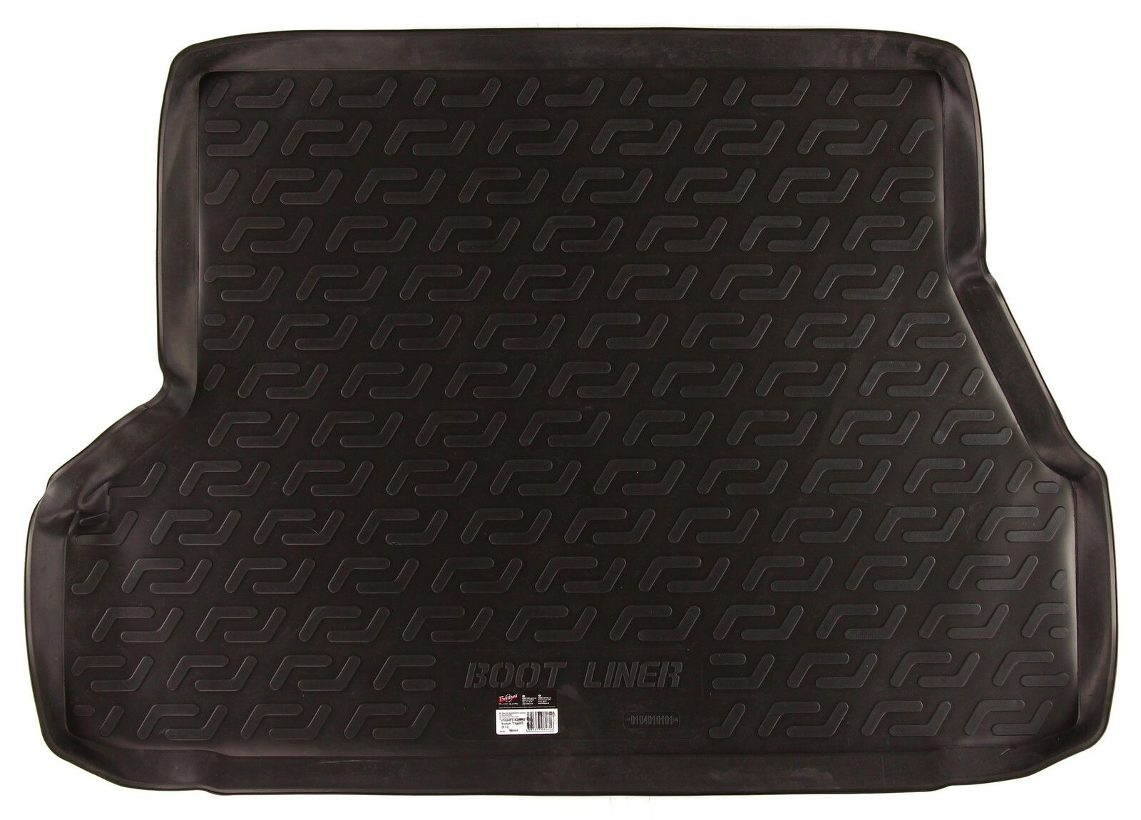 Vana do kufru gumová Hyundai Accent II (LC) Sedan (Tagaz) (99-05)