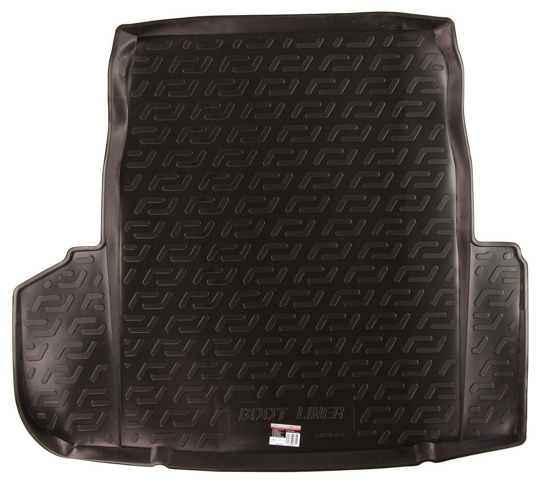 Vana do kufru gumová BMW 5-er Sedan (E60) (03-10)
