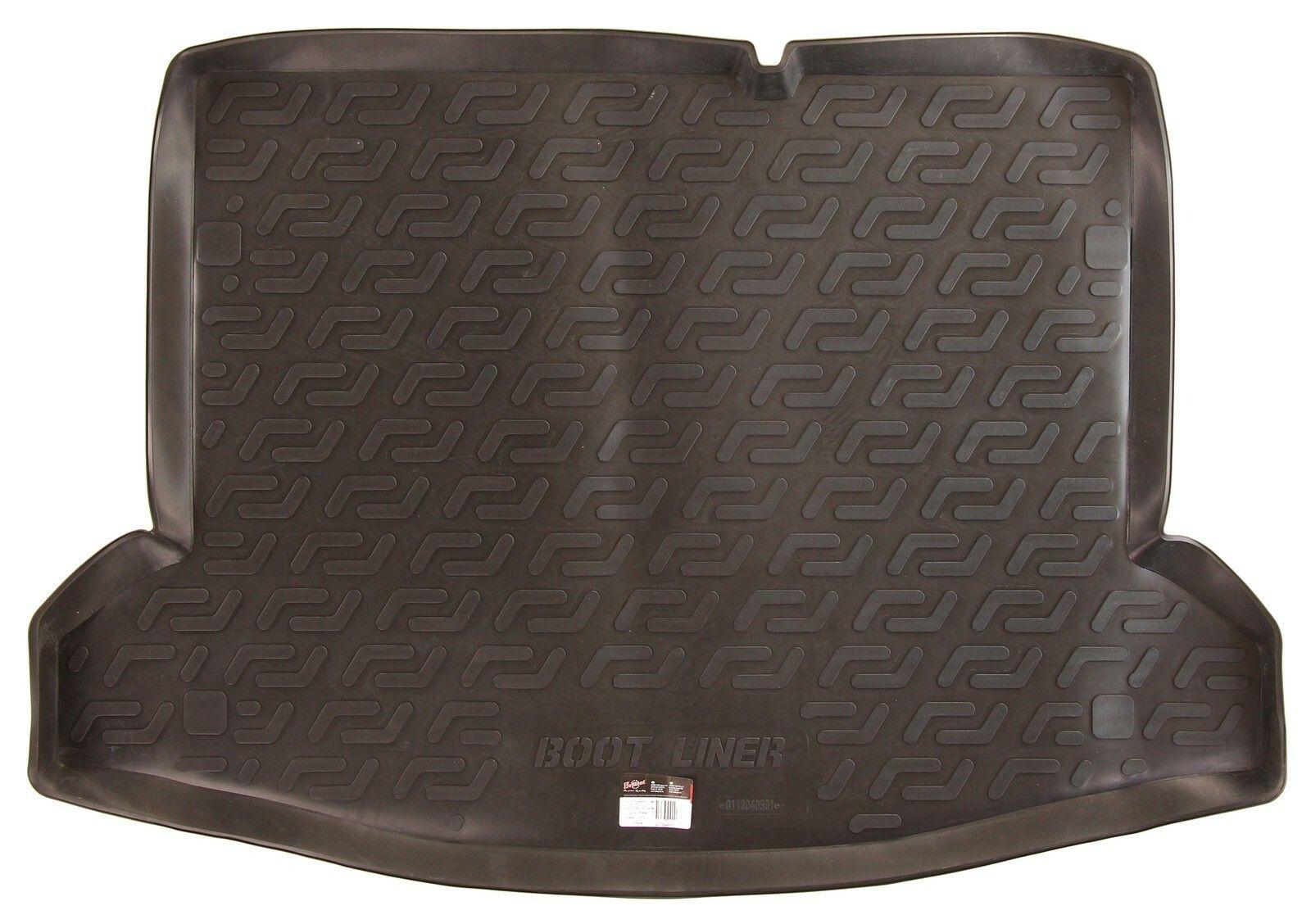 Vana do kufru gumová Suzuki SX4 II (JY) (spodní patro kufru) (13-)