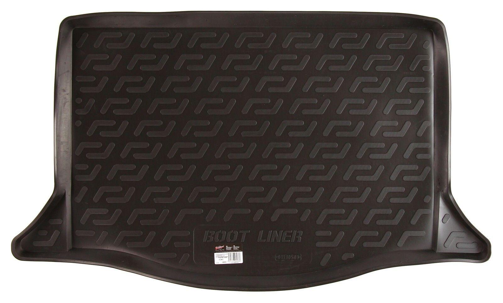 Vana do kufru gumová Honda Jazz II (GE) (07-13)