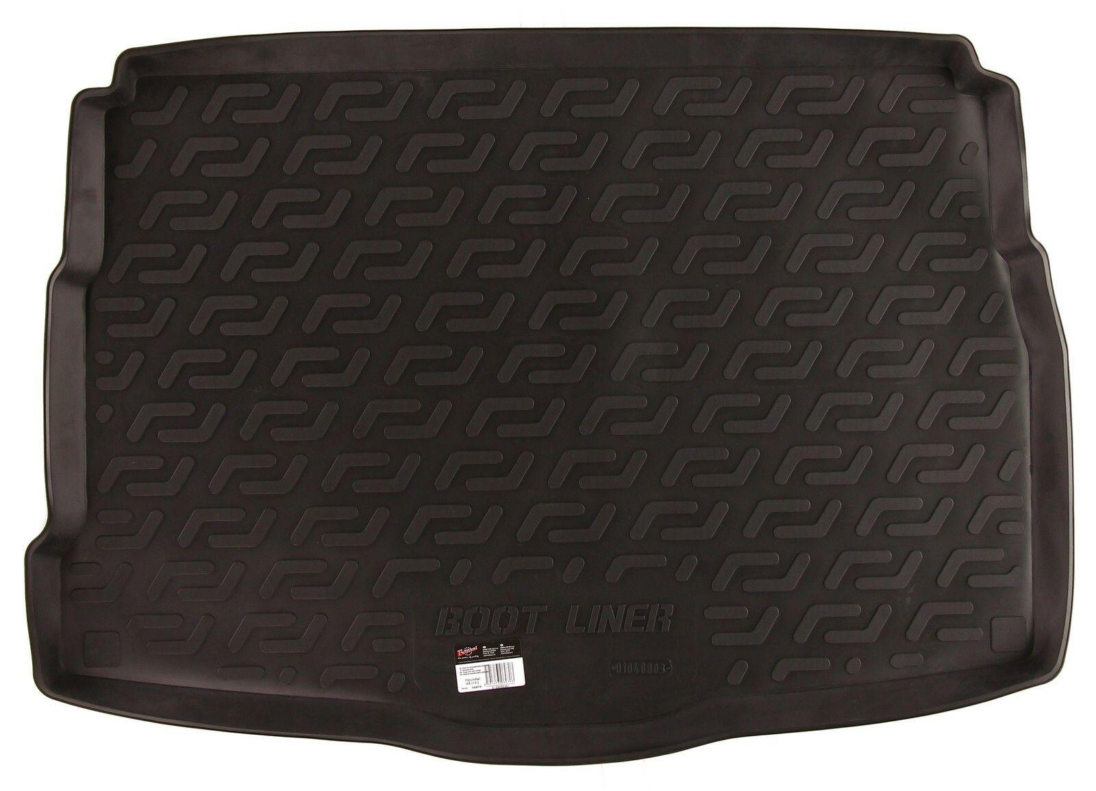 Vana do kufru gumová Hyundai i30 II (GD) (12-)