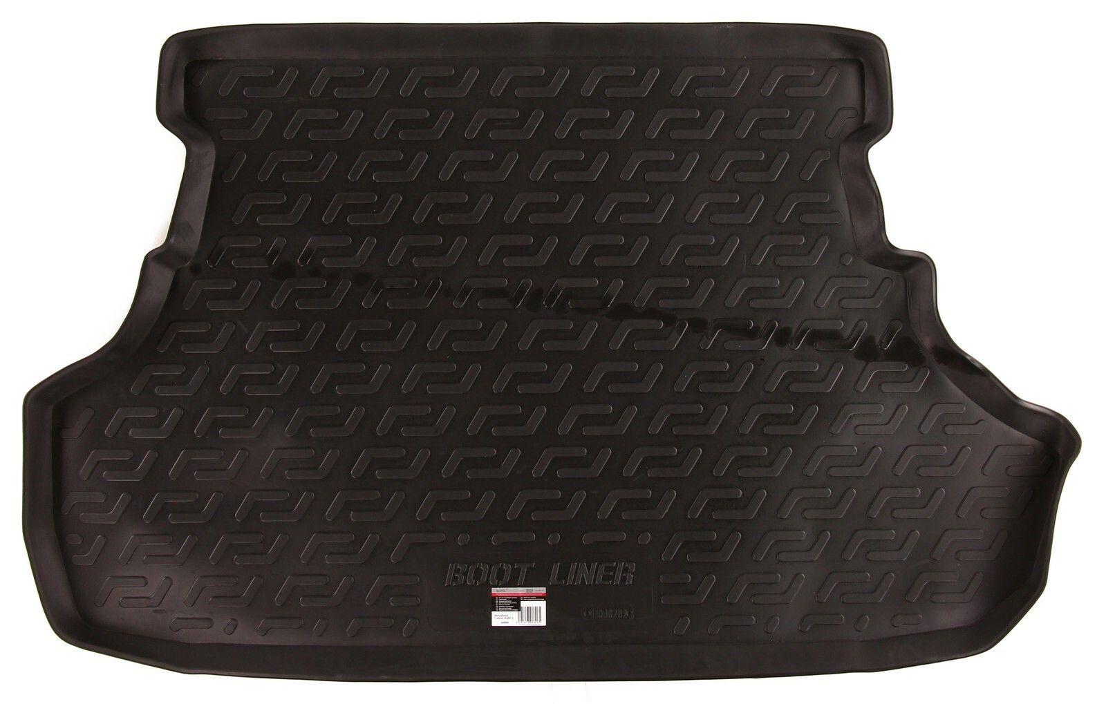 Vana do kufru gumová Mitsubishi Lancer Evolution X (07-)