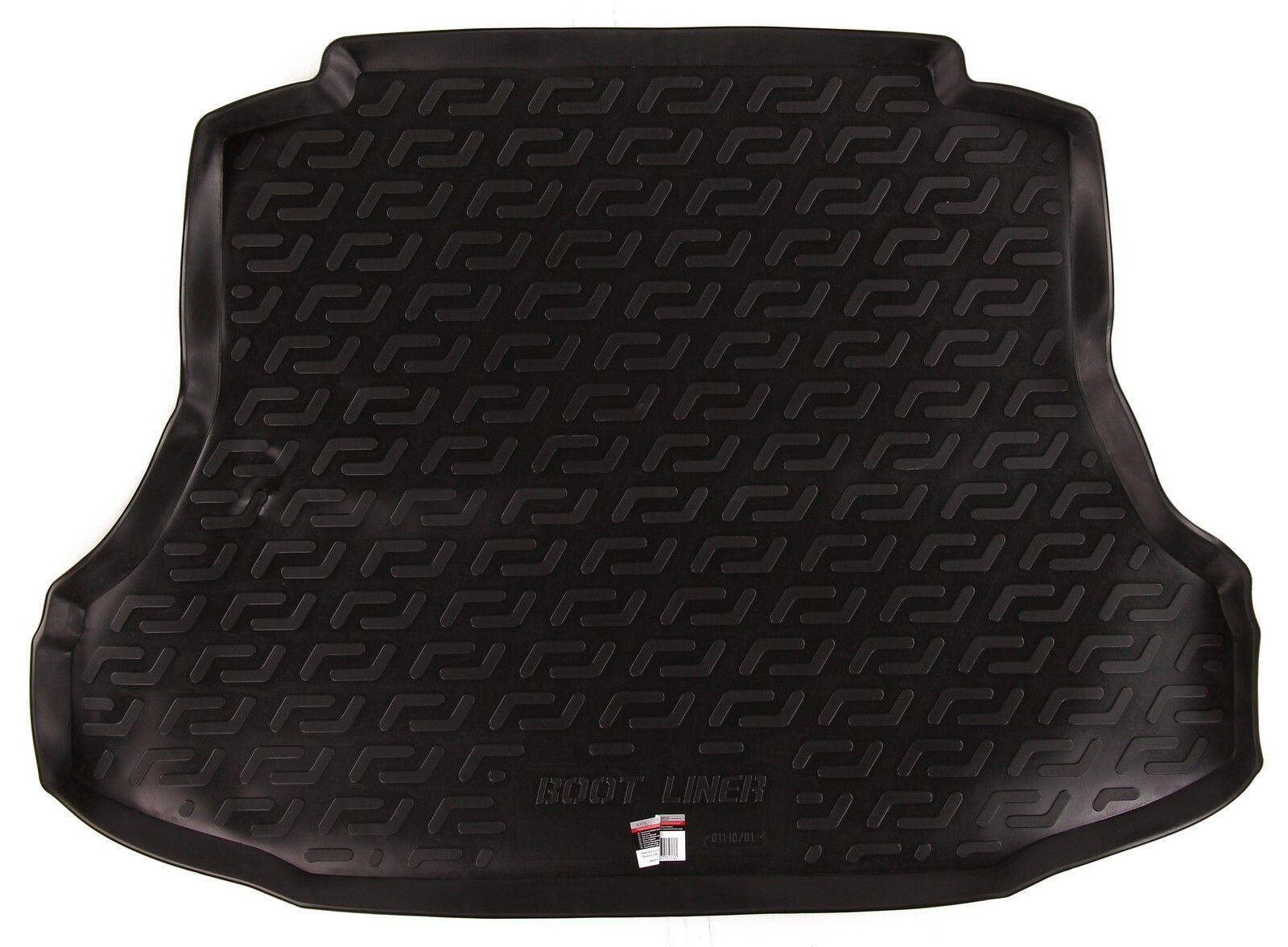 Vana do kufru gumová Honda Civic VIII Sedan (FD1/2/7 FA1 FG1/2 FA5 FK FN) (06-11)