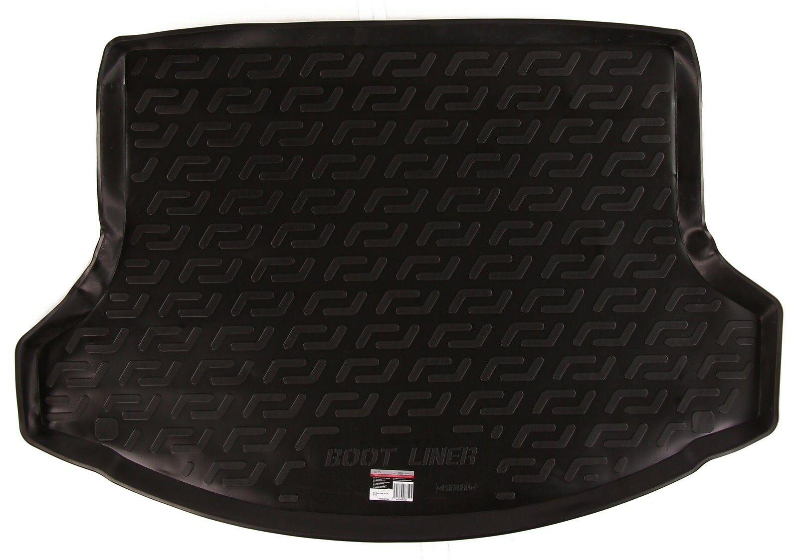 Vana do kufru gumová Kia Sportage III (SL) (10-)