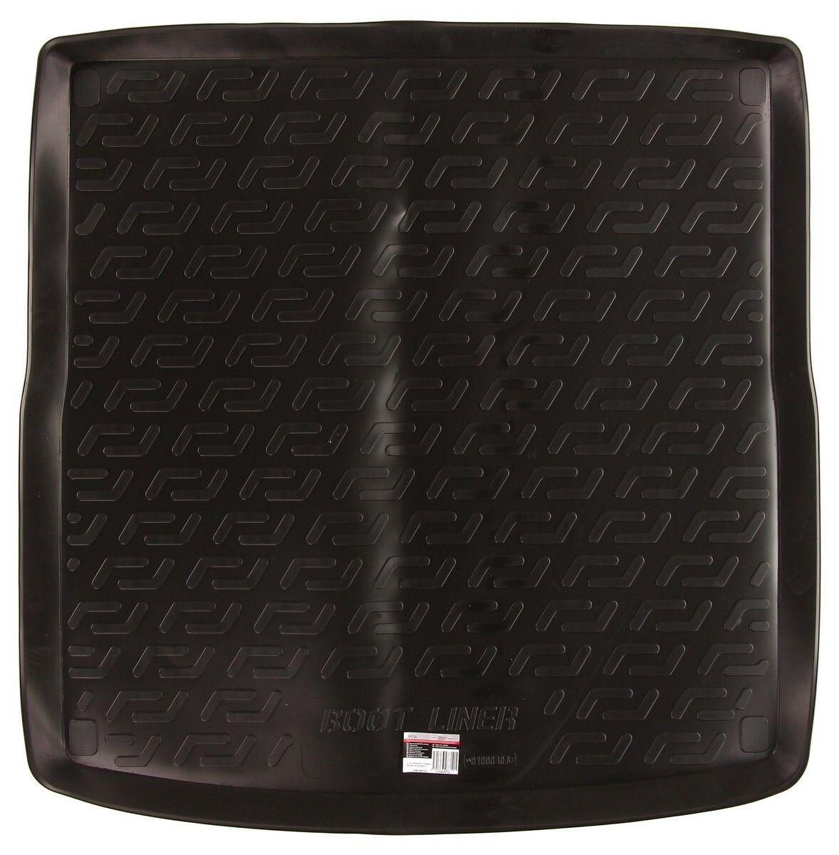 Vana do kufru gumová Audi A4 Avant / Combi (B8 8K) (5-dv) (07-)
