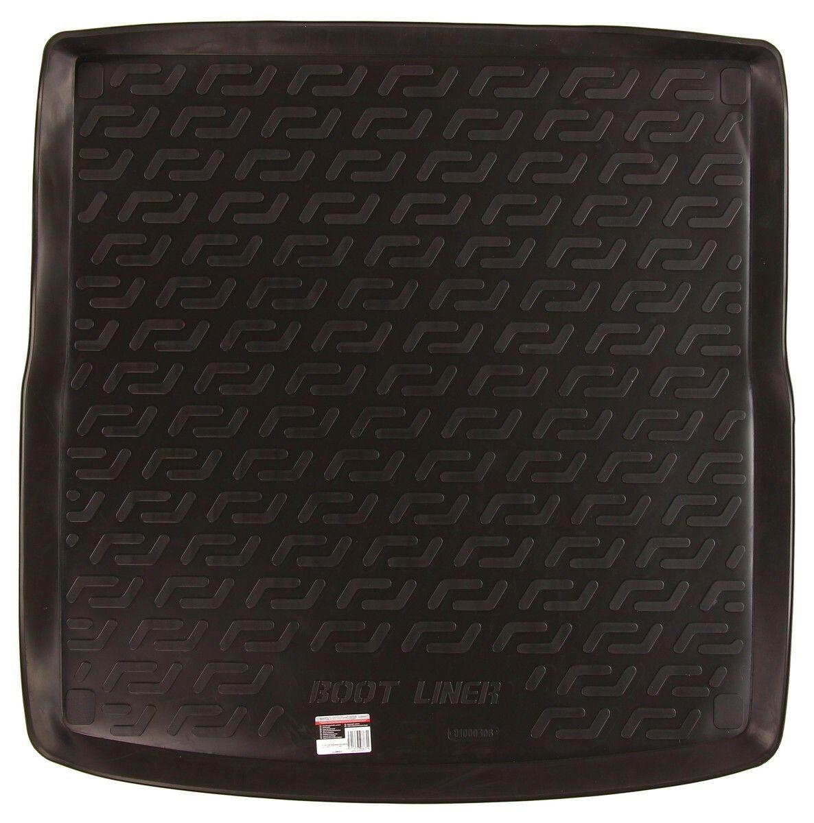 Vana do kufru gumová Audi A4 Allroad Quattro (B8 8KH) (5-dv) (08-)