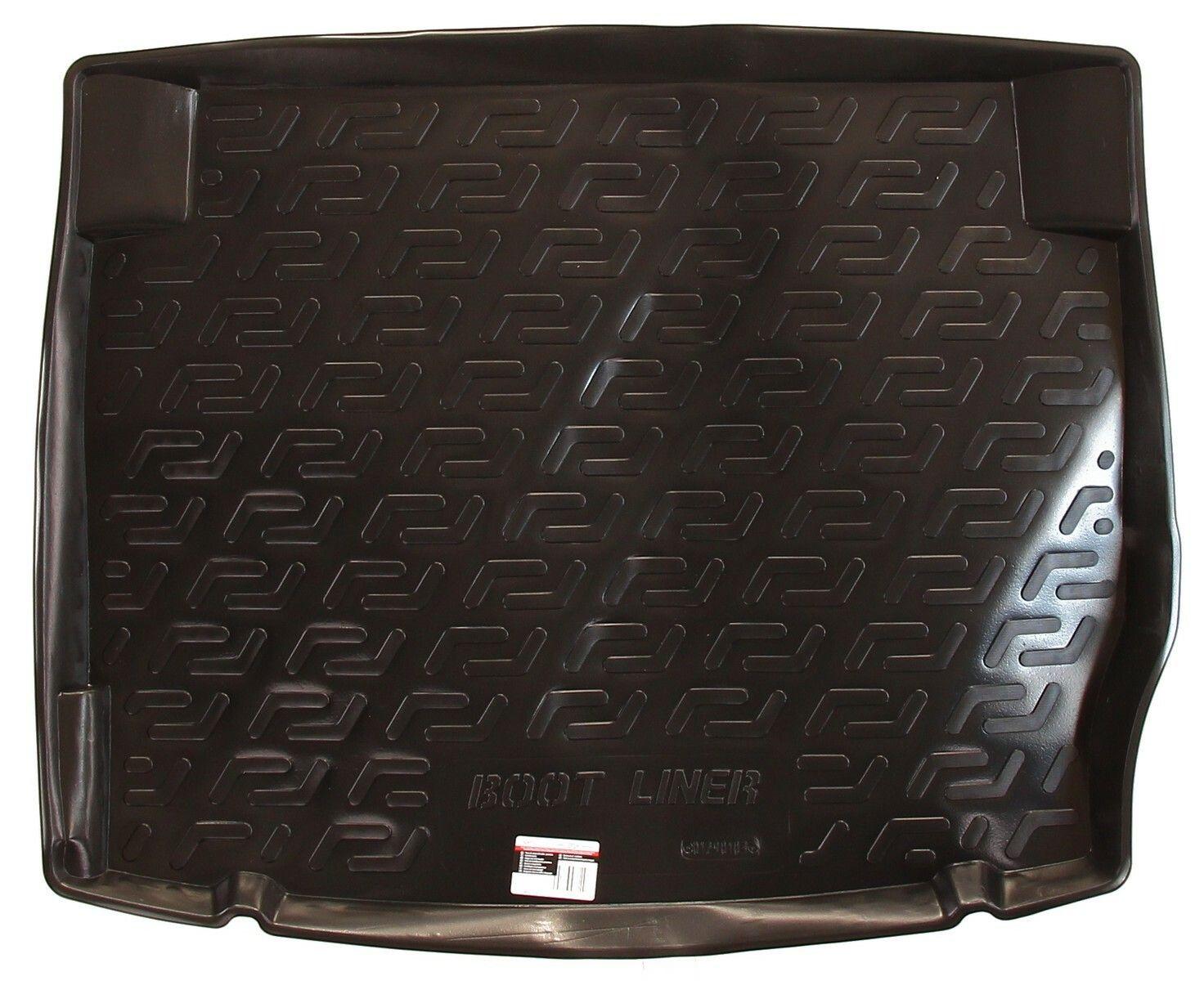 Vana do kufru plastová BMW 1-er (F20) (5-dv) (11-)