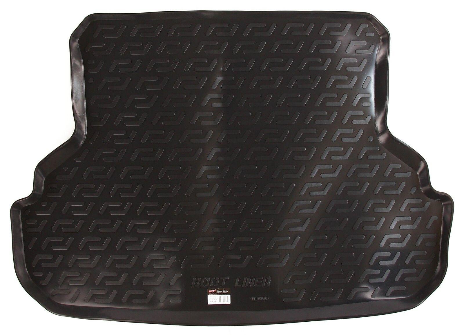 Vana do kufru plastová Suzuki SX4 I Sedan (EY) (06-)