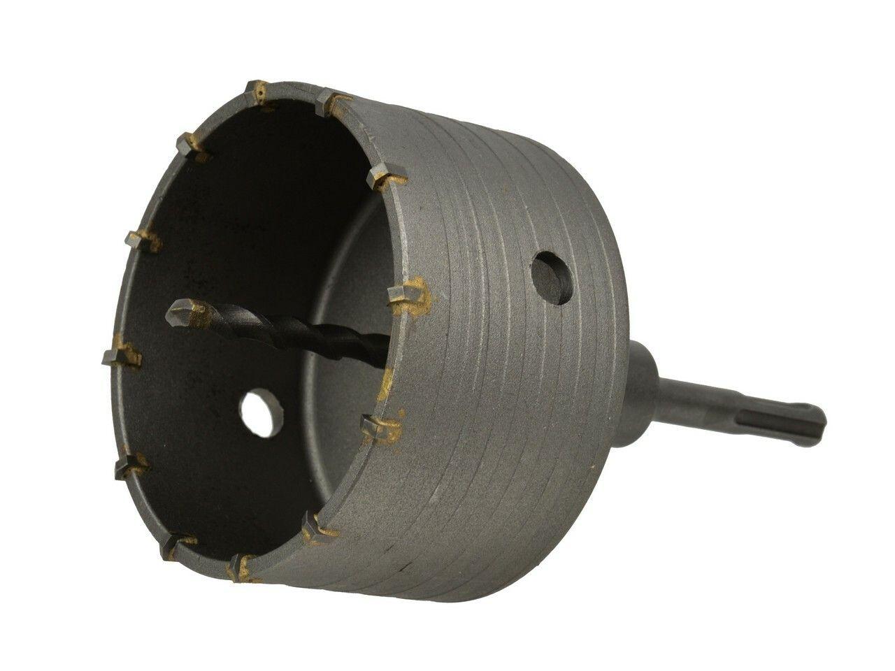 Vrták vykružovací 100mm SDS Plus