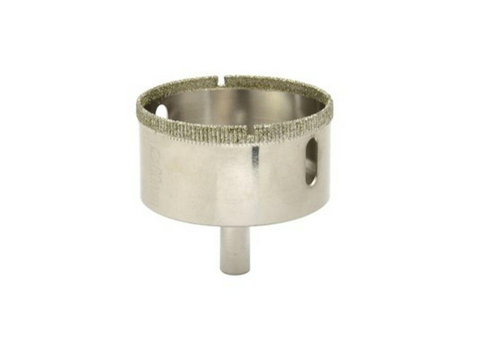 Vrták diamantový korunkový, 60 mm