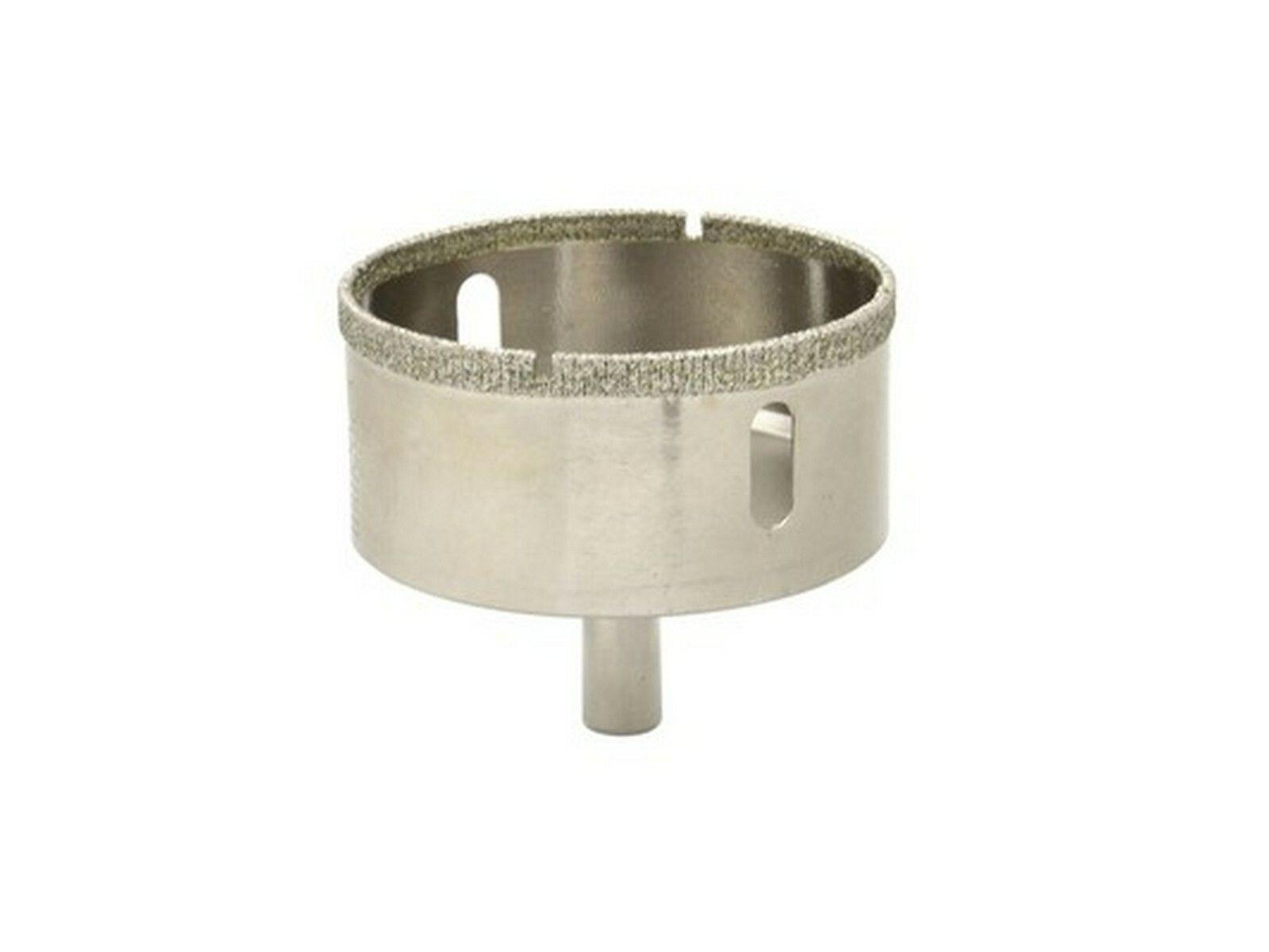 Vrták diamantový korunkový, 65 mm