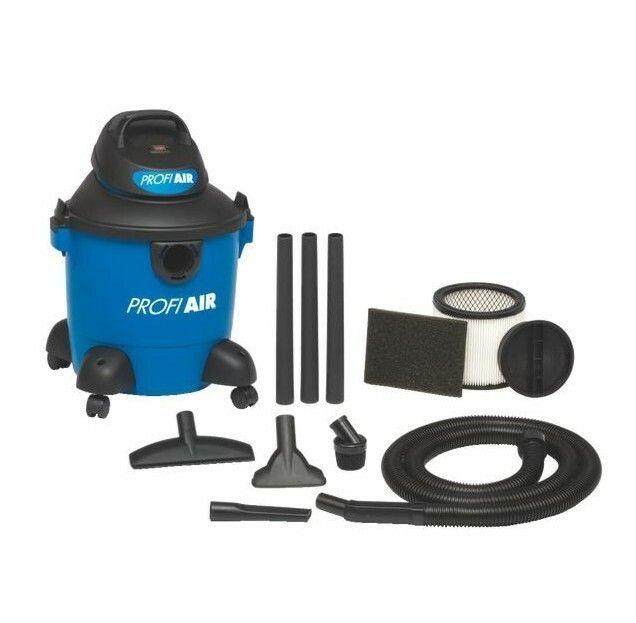 Vysavač na mokro/suché vysávání PA 300 Profi Air