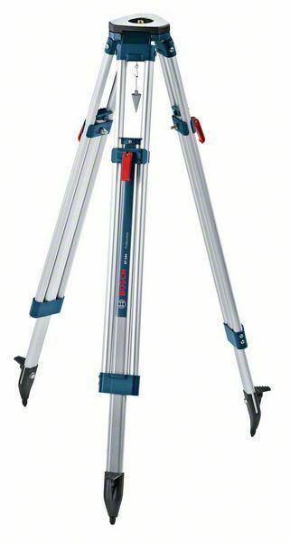 Hliníkový stativ Bosch BT 160 Professional, 0601091200