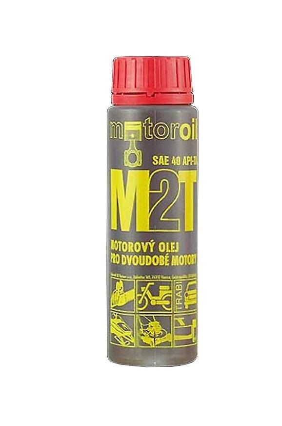 Motorový olej M2T 100 ml