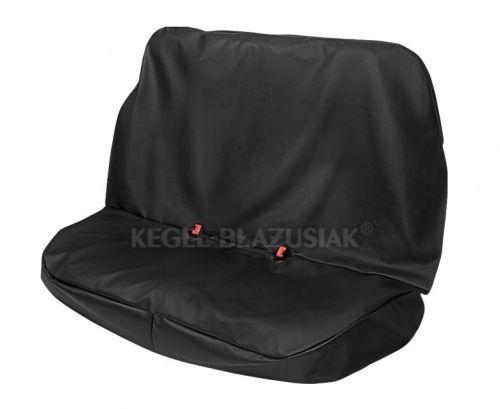 Autopotah ORLANDO univerzální, černý na zadní sedadla