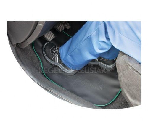 Servisní ochranná podložka pro automechaniky PROTECTUS