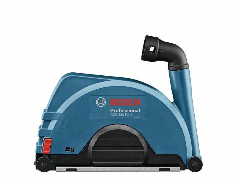 Kryt odsávací Bosch GDE 230 FC-S Professional, 1600A003DL