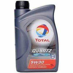 Motorový olej Total QUARTZ INEO L LIFE 5W-30 /504/507/ 1L