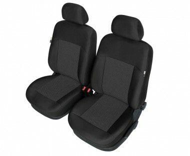 Autopotahy TAILOR pro přední sedadla pro model AUDI A4 B8