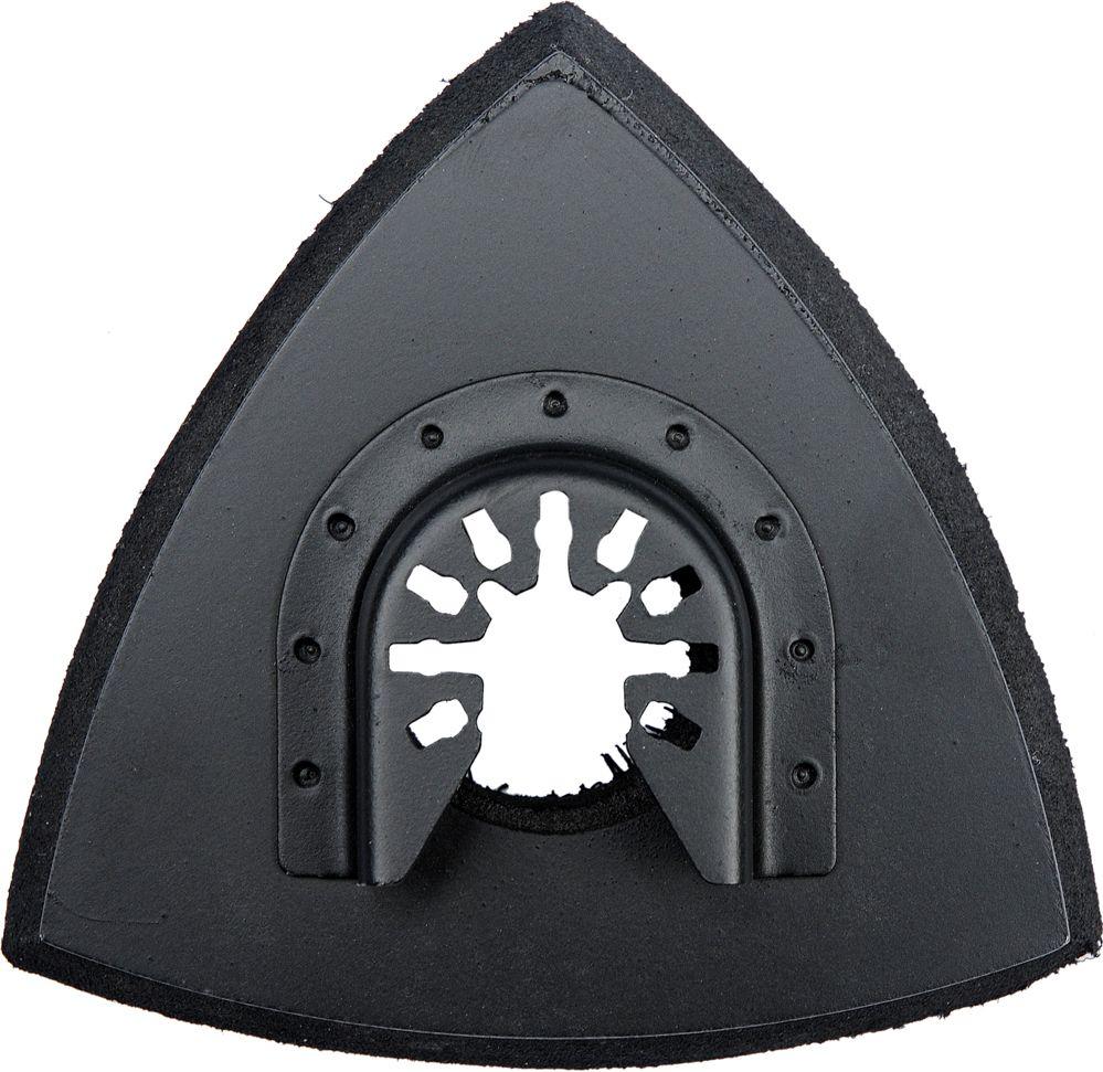 Brusný nástavec pro multifunkční nářadí EVA, 90mm (dřevo, plast, kov)