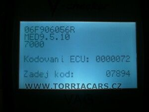 V302 V-checker profi diagnostika VW group