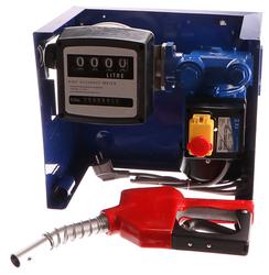 Naftová čerpací stanice s počítadlem 600W 230V e2033708b12